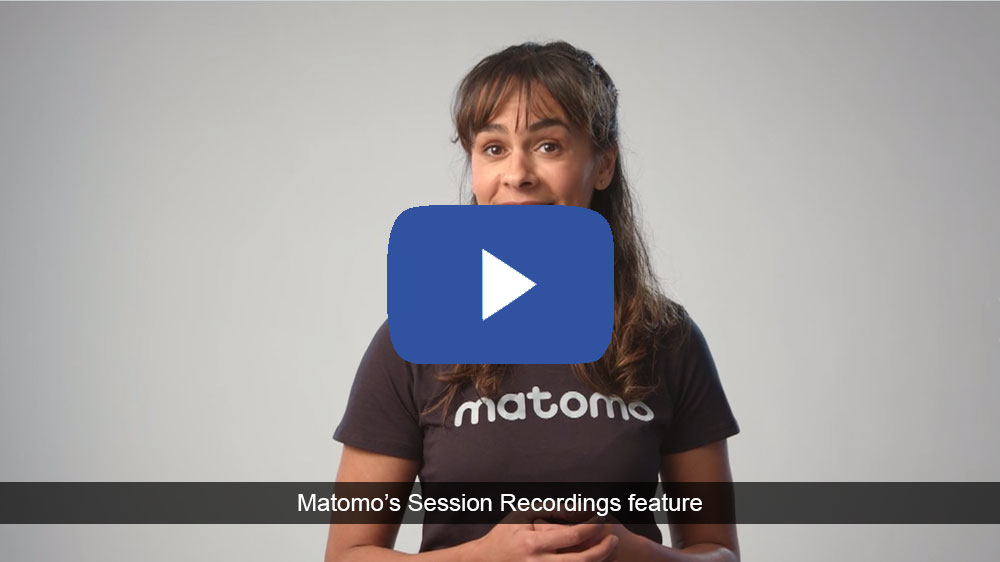 Session Recordings