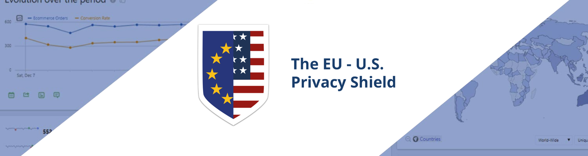 Privacy Shield invalidation puts you at risk of getting fined for using Google Analytics